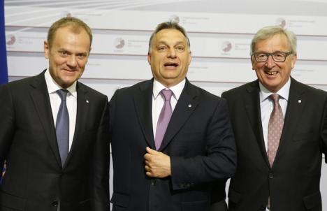 După victoria lui Viktor Orbán, liderii UE cer Ungariei să apere principiile blocului comunitar