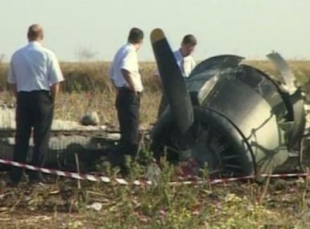 Eroul de la Tuzla: un bărbat a intrat în avionul în flăcări şi i-a scos pe cei trei militari