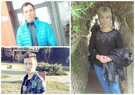 Detalii șocante în cazul crimei din Giriş: Ucigaşii s-au dus cu cadavrul la cumpărături!