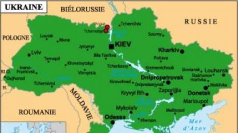 Ucraina se va destrăma, iar România va lua Basarabia