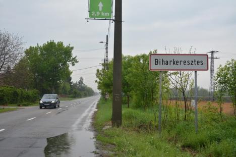SCO.T.L. SA: Suspendare efectuare curse pe linia transfrontalierã de autobuz Oradea-Biharkeresztes