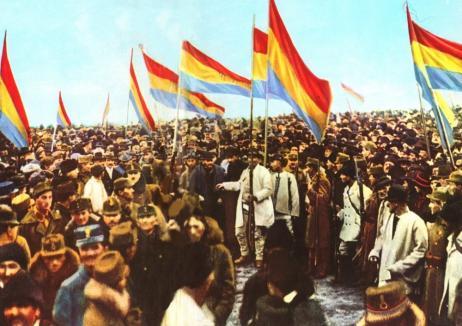 Urmaşii Marii Uniri: O asociaţie caută descendenţii delegaţilor bihoreni la Marea Adunare Naţională (FOTO)