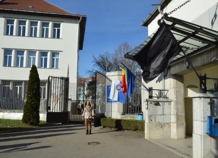 Doliu la Universitatea din Oradea: La numai 32 de ani, un dirijor s-a sinucis!