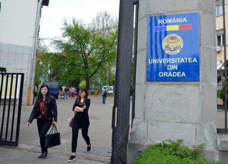 Se caută 'interni'! Studenţii orădeni primesc bani dacă fac stagii de practică în Universitate
