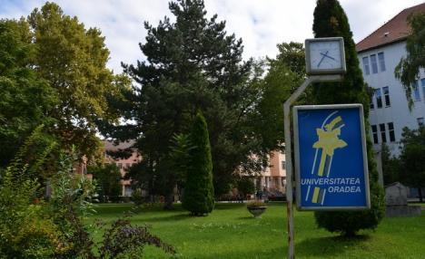 Universitatea din Oradea, între primele 2.500 de universităţi din lume