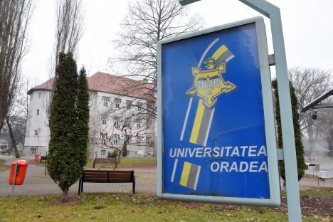 Noii senatori ai Universităţii din Oradea, validaţi. Aspiranţii la conducerea forului îşi pot depune candidaturile