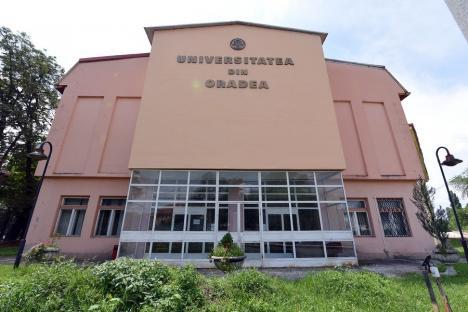 Topul universităţilor din România: Universitatea din Oradea a coborât pe ultimul loc
