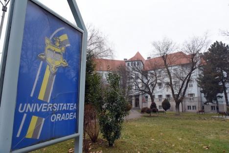 Universitatea din Oradea a decis: suspendă cursurile până la sfârşitul lunii martie
