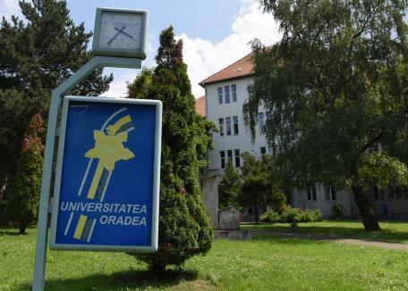 Universitatea din Oradea are o nouă comisie de etică. Cine face parte din forul care pedepseşte abaterile de integritate