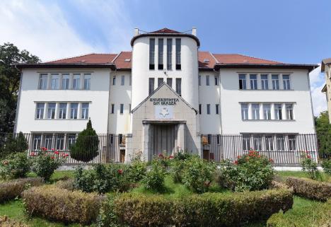 Universitatea din Oradea a intrat în topul în Times Higher Education. Clasamentul internaţional e condus de Universitatea din Oxford