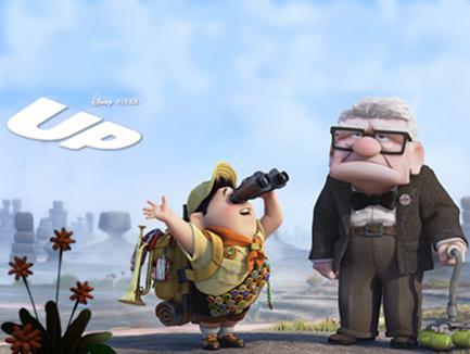 Filmele de animaţie, în fugă după Oscar (VIDEO)
