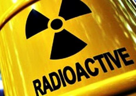 Camionul radioactiv care a ajuns la Holcim Aleşd transporta gunoaie din Cluj