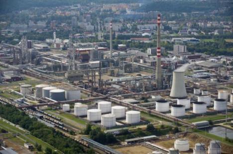 Explozie în Cehia: Cinci români au murit într-o uzină chimică