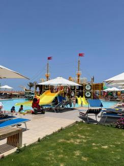 Unde 'evadăm' vara asta? Sătui de pandemie, bihorenii asaltează Egiptul şi abia aşteaptă sejururile în Turcia şi Grecia (FOTO)