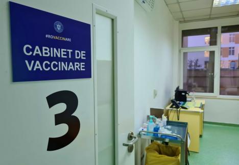 Etapa a doua de vaccinare, extinsă şi pentru persoanele cu handicap, angajaţii magazinelor alimentare şi alte categorii. Află care sunt acestea!