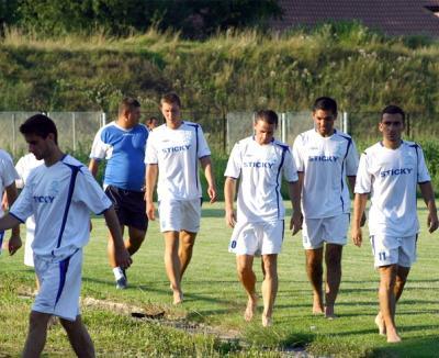 FC Bihor nu va avea adversară în ultima etapă din campionat