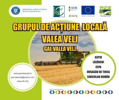 GAL Valea Velj anunță lansarea sesiunii de cerere de proiecte LEADER, pentru investiții în infrastructura socială
