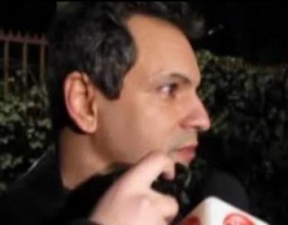 Ambasadorul român în Chile a băgat un tânăr în spital