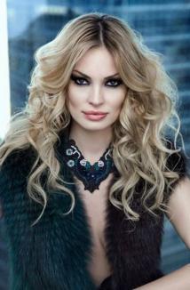Valentina Pelinel a dat lovitura la New York