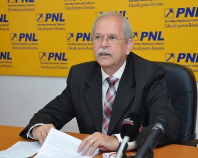 """Senatorul PNL Valeriu Boeriu: """"PSD face dig în jurul baronilor"""" pentru că la acest partid este """"cod roşu de DNA"""""""