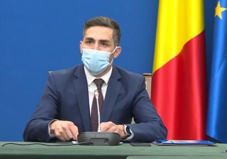 E oficial: România continuă vaccinarea cu AstraZeneca (VIDEO)