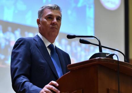 Fostul președinte al Camerei Deputaților Valeriu Zgonea, condamnat la închisoare cu executare!