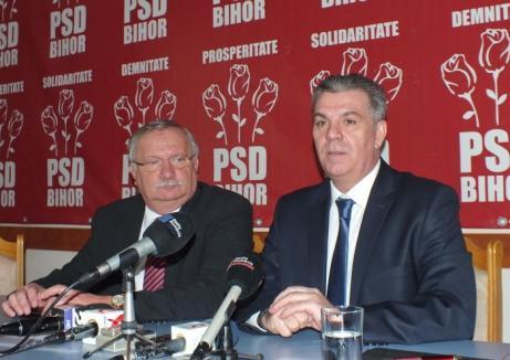 Retrospectiva săptămânii, prin ochii lui Bihorel: Cât vrea PSD să ia la Primăria Oradea, 30% sau 30 de voturi?