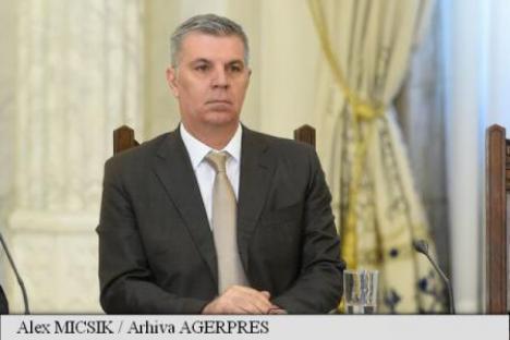 Alt politician la DNA: Fostul şef al Camerei Deputaţilor, Valeriu Zgonea, pus sub control judiciar