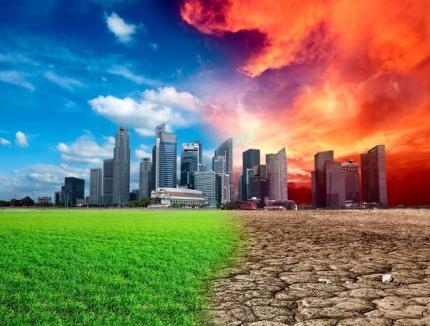 Avertisment îngrijorător pentru omenire: valurile de căldură vor creşte în număr şi intensitate şi nu putem face nimic să le oprim!