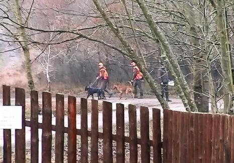 Vânătoarea de mistreţi de la Balc: Reprezentantul unui ONG pentru protecţia animalelor a făcut din nou plângere penală