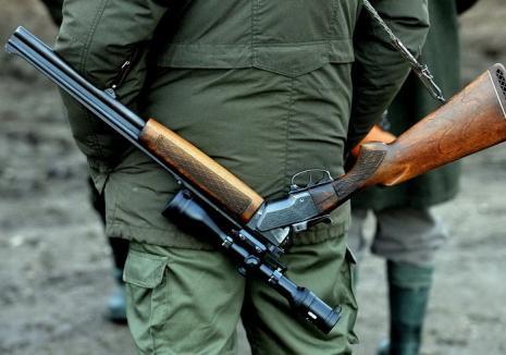 Accident mortal în pădurea din Măgeşti. Un bărbat de 43 ani a fost împuşcat în inimă!