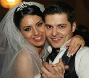 Liviu şi Adelina Vârciu au divorţat