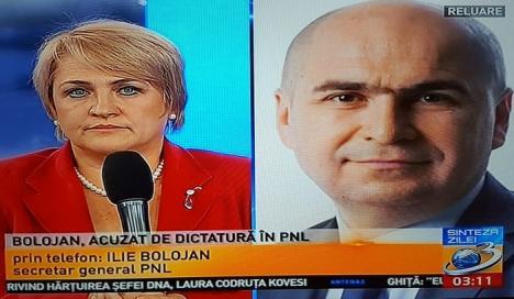 Lista lui Bolojan: Şeful PNL Bihor şi-a impus propriii oameni pentru Parlament, trimiţând-o pe Lucia Varga 'la plimbare'