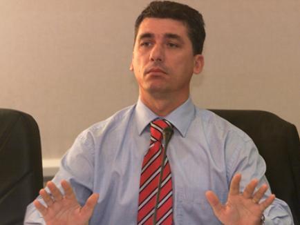 Vasile Marica, acuzat că patronează corupţia din vămi