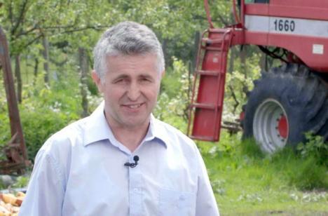 Un fermier din Cihei îşi caută nevastă la Pro TV
