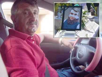Procurorii au decis în cazul tânărului din Ţeţchea ucis cu motocoasa: autorul a fost trimis în judecată pentru omor