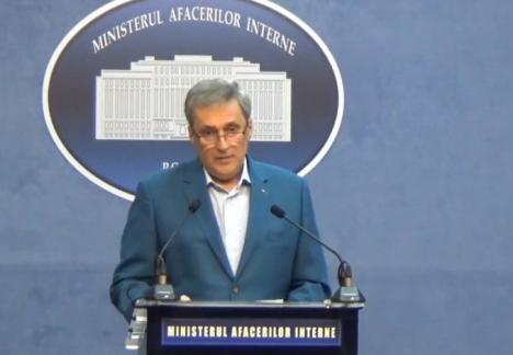 Ministrul Marcel Vela: Vor intra în autoizolare toţi cei care vin în România dintr-o ţară cu cel puţin 500 de cazuri de coronavirus(VIDEO)