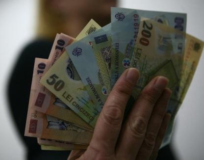 Se întâmplă în România: Băiat de 9 ani, somat să-şi declare veniturile