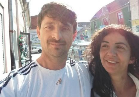 Criminalul din Bihor care şi-a sugrumat concubina în weekend a fost arestat preventiv