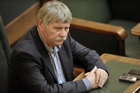 A murit senatorul UDMR Verestoy Attila