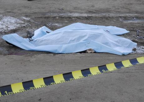 Crimă în Chioag: Un tânăr şi-a ucis fratele pentru că îl făcea de râs în sat