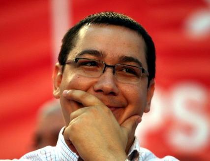 Victor Ponta nu exclude o candidatură la prezidenţiale în 2019 sau în 2024
