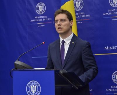 Pericolul PSD: Demisia lui Negrescu de la Afaceri Europene, cauzată de atitudinea antieuropeană a PSD