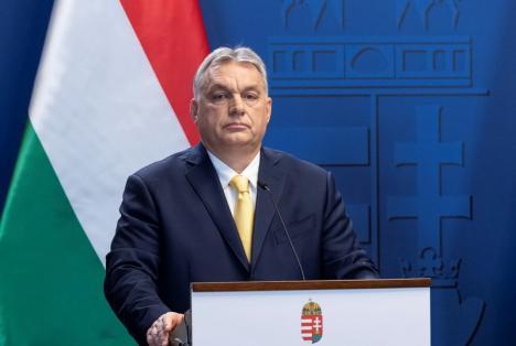 Ungaria va închide graniţele pentru toţi cetăţenii străini!