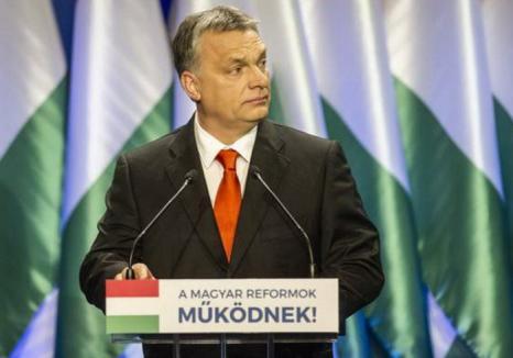 Premierul Ungariei, Viktor Orban: Miklos Horthy a fost un 'strălucit om de stat'