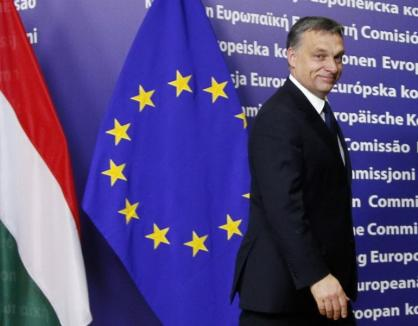 Viktor Orban se crede tare: Ungaria nu mai are nevoie de fondurile UE