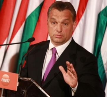Ungaria preia preşedinţia UE