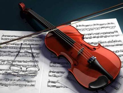 Concerte la pachet şi reduceri pentru studenţi la Filarmonică