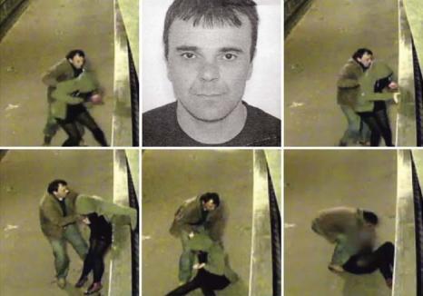 """Violator în câştig: Eliberat de trei ori pentru """"bună purtare"""", un violator în serie a ajuns din nou după gratii, dar cu pedeapsa micşorată!"""