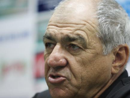 Viorel Hizo: 'FC Bihor merita să câştige'